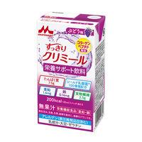 エンジョイすっきりクリミール ぶどう味 654982 1箱(24本入) クリニコ(直送品)
