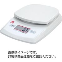 電子てんびん (プレミアムパック) CR5200PJP 31040038 1個 オーハウス(直送品)