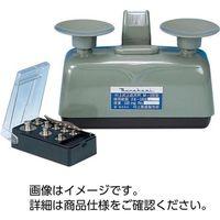 ケニス 上皿てんびんM型 200M 31050006 1個(直送品)