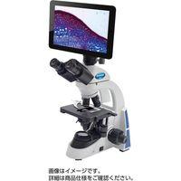 ケニス モニタ付顕微鏡 STD2-E5 31700806 1個(直送品)