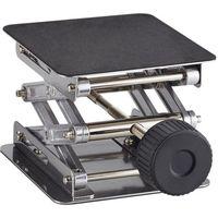 ケニス EVA樹脂マット付ラボジャッキ EV15 33460455 1個(直送品)