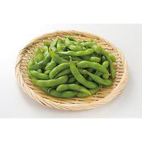 業務用 塩ゆでえだ豆(台湾産) 100660 1ケース 1kg×10PC 東洋水産(直送品)
