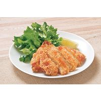 ニチレイ 業務用 若鶏しょうゆ香り揚げ 3110500 1ケース 10枚×4PC(直送品)