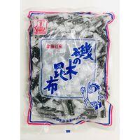 中山食品工業 1kg磯の木昆布 4931863910013 1袋(直送品)