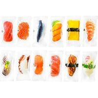 ニューエスト 寿司キャンディ 4946544028000 3袋(直送品)