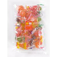 ニューエスト 果物ミックスゼリー 4946544069041 1袋(直送品)