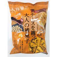 トーノー 業務用じゃり豆濃厚チーズ 4964888380073 2袋(直送品)