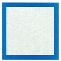 敷紙 [青] 3寸 190298 1袋(1000枚入) 大黒工業(直送品)