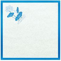 敷紙 [青蓮] 7寸 190403 1袋(1000枚入) 大黒工業(直送品)
