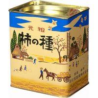 浪花屋製菓 KT05 柿の種進物縦缶 190g 4902154002137 4個(直送品)