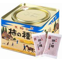 浪花屋製菓 K10 柿の種進物缶 27g×12 4902154002427 1個(直送品)