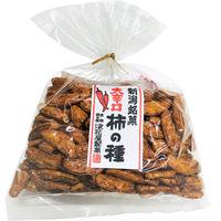 浪花屋製菓 巾着 大辛口柿の種 4902154029134 10袋(直送品)