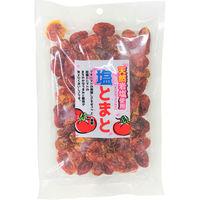 金鶴食品製菓 200g塩とまと 4972319000933 1箱(10袋入)(直送品)