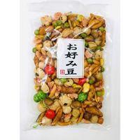金鶴食品製菓 お好み豆 4972319532748 1箱(10袋入)(直送品)