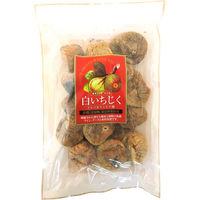 金鶴食品製菓 240g白いちじくトルコ産 4972319531284 1箱(20袋入)(直送品)