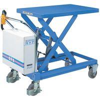 をくだ屋技研 リフトテーブルキャデ(カルオス) LTXC-D800-10 1個(直送品)