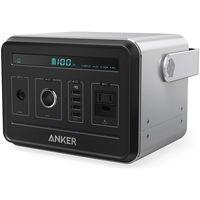 アンカー Anker PowerHouse(434Wh/120、600mAh ポータブル電源) A1701511-9 1個(直送品)