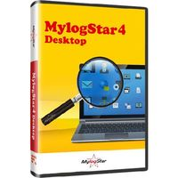 ラネクシー MylogStar 4 Desktop BOX版 MLS4DT-BOX 1本(直送品)