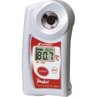 PAL-2 デジタルポケット糖度計 高濃度モデル 128200 1個 アタゴ(直送品)