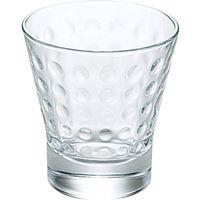 佐藤金属興業 ビエナ タンブラー[ソーダガラス] 145ml (3個) 467396 1箱(3個入)(直送品)