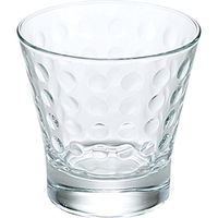 佐藤金属興業 ビエナ タンブラー[ソーダガラス] 220ml (3個) 467397 1箱(3個入)(直送品)
