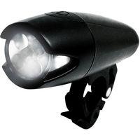 池商 自転車用5ポイントLEDライト ブラケット付 MP-LT03 1個(直送品)の画像