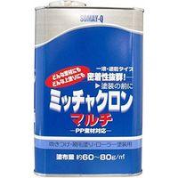 染めQテクノロジィ ミッチャクロンマルチ 1L #00197671280000 1缶(直送品)