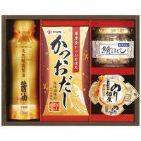 【ギフト包装】 ドウシシャ 特選 海幸彩 調味料詰合せ TUM-15B 1個(直送品)