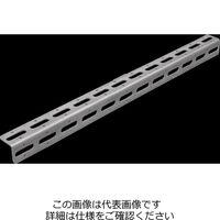 因幡電機産業(INABA) Lアングル 釘穴付(釘穴少)JBL-40PP JBL-40PP SUS 1本(直送品)
