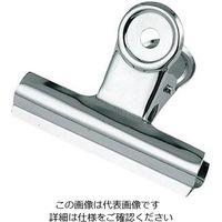 エスコ(esco) 30mm ペーパークリップ(60個入) 1セット(180個:60個×3箱) EA762FB-102(直送品)
