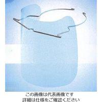 エスコ(esco) [EA800P-110用] 交換用シールド(10枚) 1セット(10袋) EA800P-111(直送品)