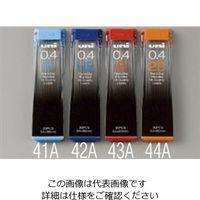 エスコ(esco) 0.4mm[B ]シャープペンシル替芯(30本) 1セット(900本:30本×30個) EA765MF-43A(直送品)