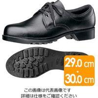 ミドリ安全 安全靴 V251N ブラック 大 30.0cm 1足 1000006203(直送品)