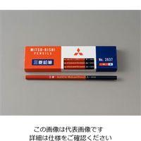 エスコ(esco) [両端 赤・青] 鉛筆(12本) 1セット(120本:12本×10箱) EA765MC-33(直送品)
