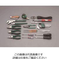エスコ(esco) [26個組] 機械修理用工具セット 1セット EA53(直送品)