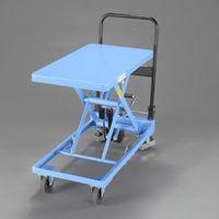 エスコ(esco) 700x 400mm/150kg テーブルリフト 1台 EA520XH-2A(直送品)