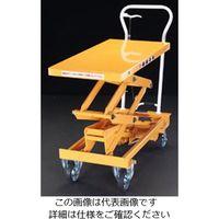エスコ(esco) 520x1010mm/500kg テーブルリフト 1台 EA520X-12(直送品)