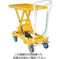 エスコ(esco) 520x1010mm/500kg テーブルリフト 1台 EA520X-3(直送品)