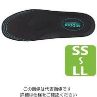 ミドリ安全 靴備品 踏抜防止カップインソール LL 1足 2299904705(直送品)