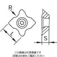 ムラキ NINE9 インサート N9MT1704RC50-NC9036 1セット(5本)(直送品)