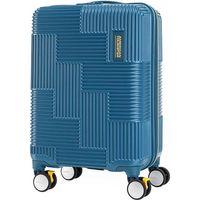 サムソナイト・ジャパン VELTON ヴエルトン スピナー55 スーツケース GL7*41001 1個(直送品)