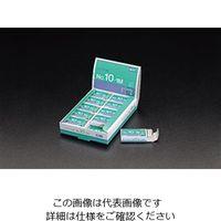 エスコ(esco) ホッチキス針(1000本x20箱) 1セット(60000本:20000本×3箱) EA762HD-10(直送品)