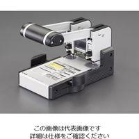 エスコ(esco) 164x241x150mm/110枚 強力型パンチ 1台 EA762MB-5A(直送品)
