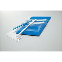 コクヨ(KOKUYO) マグネットシート<K2> カラー 300×200mm 厚さ0.8mm 白 K2マク-MS301W 1セット(10枚)(直送品)