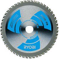 京セラ インダストリアルツールズ RYOBI チップソー(板金・薄鉄板用)147mm 6653527 1個(直送品)