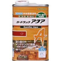 和信ペイント #911494 ガードラックアクア レッド 0.7kg 1缶(直送品)
