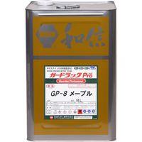 和信ペイント #950112 ガードラックプロ メープル 16L 1缶(直送品)