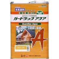 和信ペイント #952238 ガードラックアクア メープル 3.5kg 1缶(直送品)