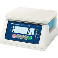 A&DSJ-6000AWP-BT 取引証明用(検定品) 防塵・防水はかり ワイヤレス通信モデルSJ-6000AWP-BT1台(直送品)