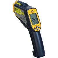 放射温度計 AD5616≪測定範囲:-60〜+1500℃ 最小表示0.1℃(〜999.9℃測定時)≫ AD-5616 エー・アンド・デイ(直送品)
